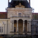 Kaštieľ Ponických v Podrečanoch