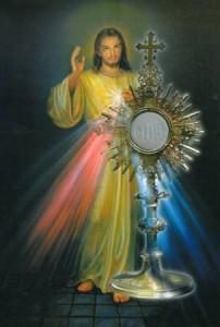 Ježiš adorácia