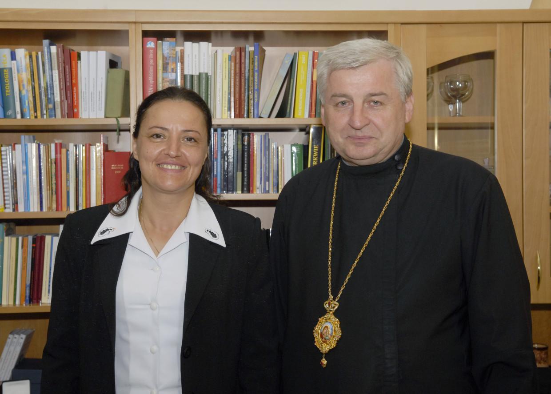 Dôležité: Výzva vladyka Mons. Jána Babjaka pre kňazov ku návšteve Myrny Nazzour