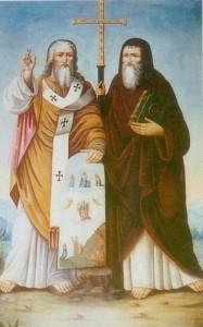 Sv.CyrilMetod