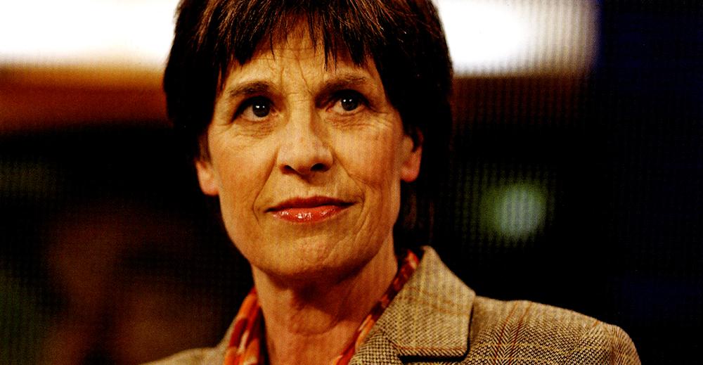 Gabriele Kuby vyzýva Slovákov k odboju proti Gender-ideológii