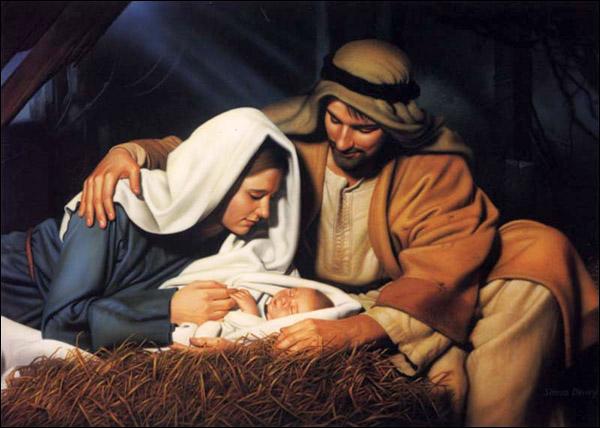 Kráľovná pomoci, Dechtice, 15. december 2013:  Oslavujte milujúceho Boha  (TV: The gift from heaven)
