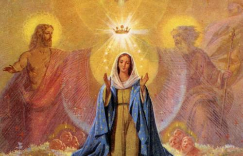 Požehnanie od Mons.  Jána Hirku