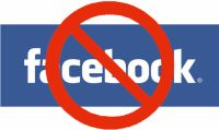 facebook-verbot
