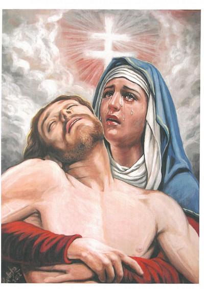 Aktuálne: Výzva strany Magnificat Slovakia, USA: Útok satanistov na Pannu Máriu, KINO: Siedma komnata