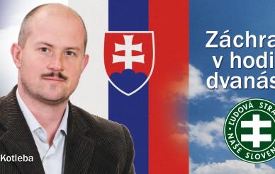 Aktualizované:  Panika kvôli Kotlebovi,  Nebuďme ľahostajní, Veľký krok Slovenska, Hlasovanie o dotácie na opravu fresiek, Máme ruky od krvi,  Švajčiarsko: Pripravujte sa na občiansku vojnu