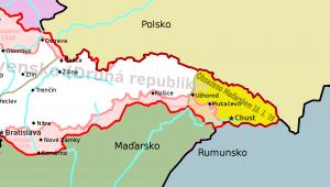Druhá_Československá_republika_1938_podkarp._rus