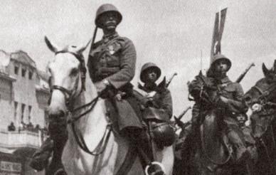Aktualizované:  Kostoly a moslimovia,  Malá vojna v marci 1939