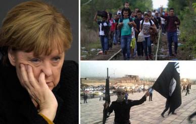 """Monitoring:  Riešenie problému """"imigranti"""" rozporuplné a v nedohľadne, Slovenská """"Anticharta"""""""