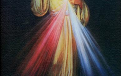 Nedeľa Božieho Milosrdenstva,